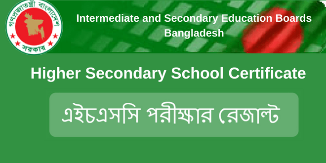 HSC Result 2019 Bangladesh All Education Board Results